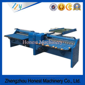 Automatic Egg Grader / Factory Price Egg Grader pictures & photos