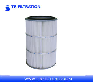 Polyester Air Filter Cartridge for Air Clean pictures & photos