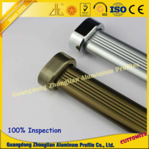 Aluminum Wardrobe Tube with LED Light pictures & photos