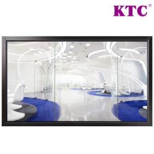 49 Inch Exquisite Wire Drawing and Super Quality CCTV Monitor pictures & photos