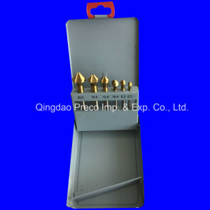 High Quality HSS Countersink and Deburring Tools pictures & photos