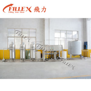 Water Treatment and Bottling Plants pictures & photos