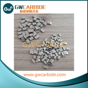 K10 Tungsten Carbide Saw Tips for Wood Aluminium Cutting pictures & photos