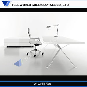 Modern Design Office Table/CEO Desk pictures & photos