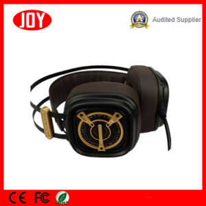 Colorful LED Lighting Computer Gaming Headphone Gamer pictures & photos