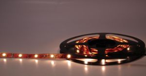 5050 RGB Color 48LED/M LED Strip with UL pictures & photos