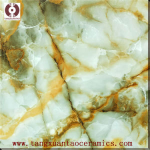 Marble Stone Tile Glazed Porcelain Tile Flooring and Wall (66002C) pictures & photos