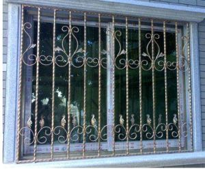 Protective Window Parapets (Customized Unique Style) pictures & photos