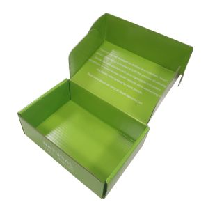 Both Side Custom Printing Vitamin Packing Box pictures & photos