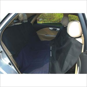 New Design Pet Car Back Seat Cover (WPS1003)