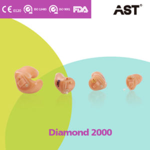 Digital Hearing Aids (Diamond)