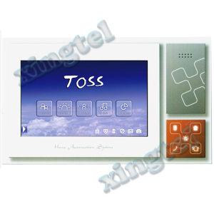 TCP / IP Video Door Phone (TI)