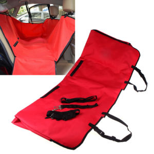 Waterproof Car Seat Cover for Pets pictures & photos