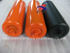 Conveyor Steel Carrying Trough Idler Roller pictures & photos