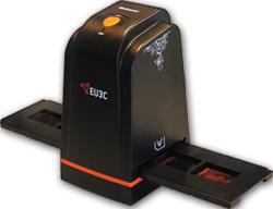 35mm Nagative & Slides Film Scanner-Contact Scanner