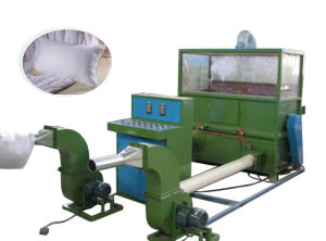 Auto-Pillow Filling Machine (HJZX-100)