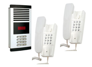 Audio Digital Call Systems (HW-ES-6a-1/ME-8c)
