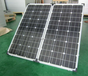 40watt Portable Solar Panel
