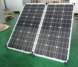 40watt Portable Solar Panel pictures & photos
