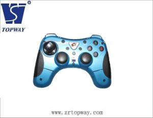 PC Dual-Shock Joypad