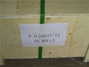 20 X 250 Mesh, 0.3 X 0.22 mm, Dutch Weave Stainless Steel Wire Mesh pictures & photos