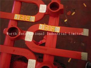 Steel Fork for Farm Tools pictures & photos