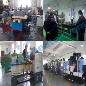 Skinning Knife for Csm Kanthal and China-Type Tubular-Heaters Skinning Machine pictures & photos