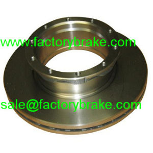 for Mercedes-Benz Heavy Duty Brake Disc 9424210912/9424211212/9424230012/9424211012/9424212112/9424211112 pictures & photos