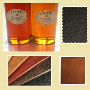 Modified Soy Lecithin Leather Fatliquor pictures & photos