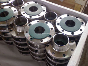 EN1092-1 Type 11 Flanges pictures & photos