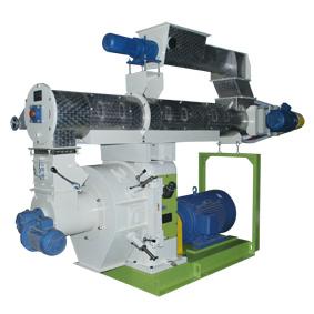 Pellet Machine (SZLH508) pictures & photos