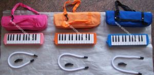 Sinomusik Brand 25 Key Kids Piano Melodica China pictures & photos