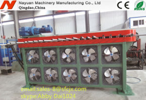 Rubber Sheet Cooling Machine, Rubber Sheet Batch off Cooler pictures & photos