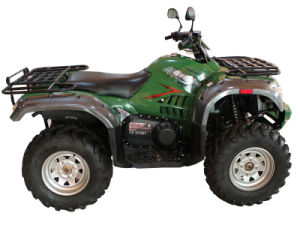 500cc 4-Stoke Water Cooled EEC & EPA ATV