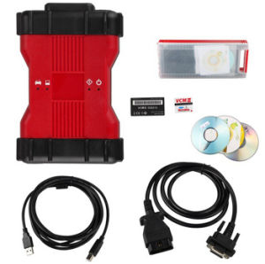 VCM II 2in1 OBD Diagnostic Tool for Ford IDS for Mazda IDS pictures & photos