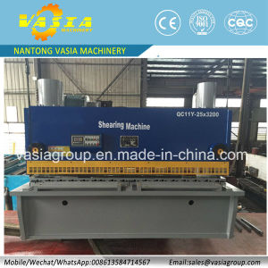 Guillotine Shearing Machine Top Quality with Reasonable Price pictures & photos