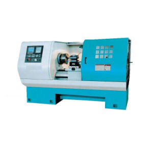 CNC Lathe with ISO-Conformity (Lnc6140b/Lnc6150b) pictures & photos