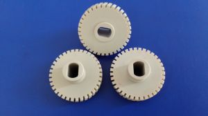 Customized Special Module Plastic Gear pictures & photos
