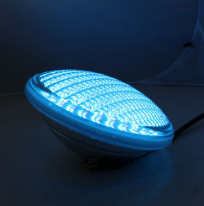 27W Blue LED Underwater Swimming Pool Light (HX-P56-H27W-TG) pictures & photos