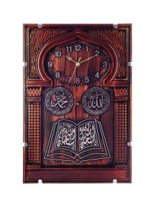 Clock (3718)