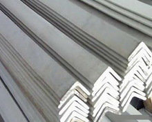 Angle Equal Steel Bar (SS400, ST37-2, A36, S235JRG1, Q235, etc) pictures & photos