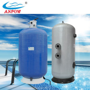 Olympics High Capacity Swimming Pool Sand Filter 1.2m (SL) pictures & photos