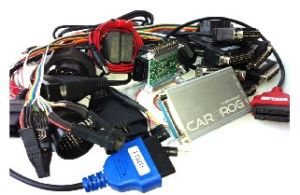 Carprog Full V5.46 with All Softwares Activated and All 21 Adapters pictures & photos