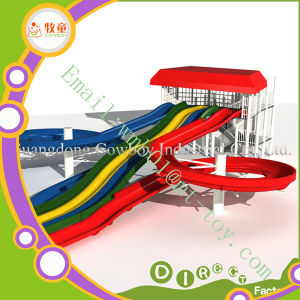 Amusement Theme Water Park Equipment Water Slide for Kids and Adult pictures & photos