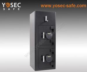 Rotary Safe/ Hopper Safe (DS-88E)