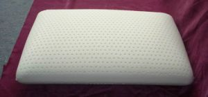 Traditional Natural Latex Memory Foam Pillow pictures & photos