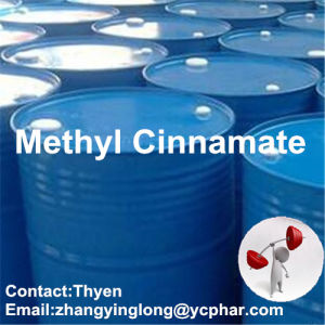 Factory Supply Methyl Cinnamate with Competitive Price (103-26-4) pictures & photos