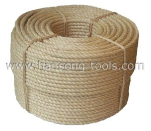 Sisal Rope pictures & photos