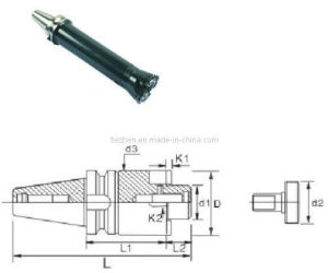 Face Mill Tool Holder (lengthen & pitch style) (BT-FMA)
