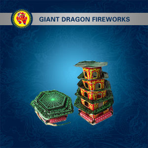 Pagoda Fireworks Toy Fireworks Novelty Fireworks pictures & photos